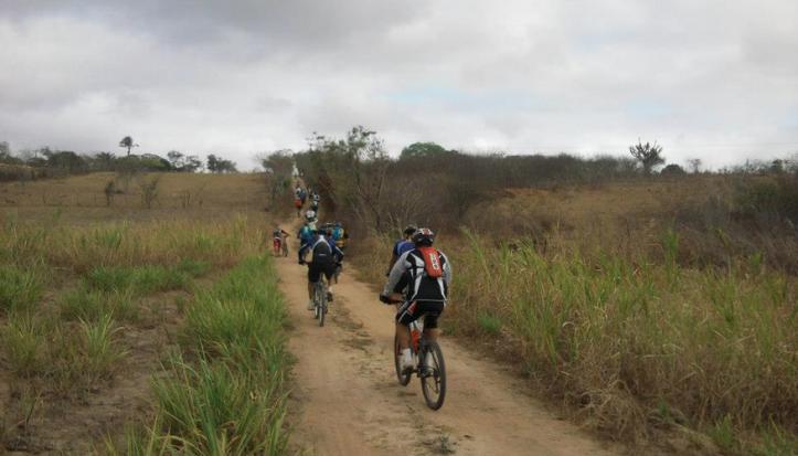 A arrecadação dos presentes será feita no Polo Caruaru e na EQ Bike, parceira do evento. Foto: Ascom Polo