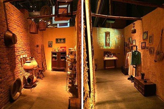 Museu é aberto durante todo o ano. Foto: Divulgação