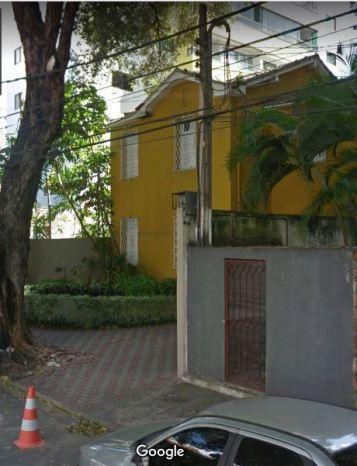 Casa de Capiba