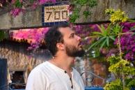 Enoo Miranda - Professor do ensino médio, defende uma educação mais holística, atrelada à cultura