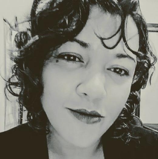 Ezter é autora do livro de contos Das tripas coração, vencedor do Grande Prêmio